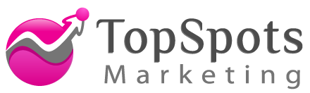 TopSpots Marketing / Internet Marketing St. Paul