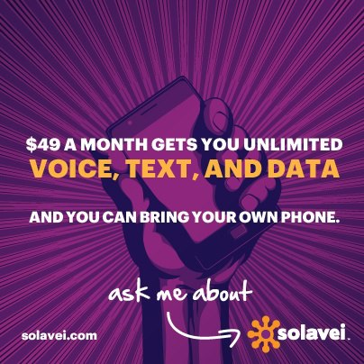 $49 Unlimited Talk, Text & Data on T-Mobile's 4G Network